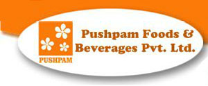 Pushpam Food Beverages::